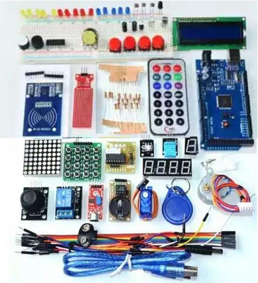 Arduino Mega kit - promoção