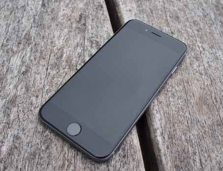 IPhone 6 32GB SpaceGray sem desconto!
