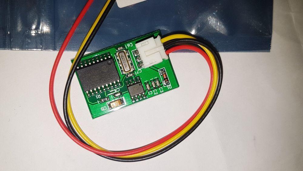 Renault Immobilizer Emulator Immo Auto Key Programator ECU Decodor