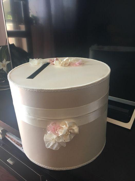 Кутия за подаръци / пари