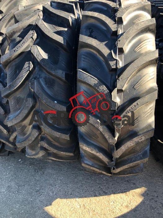 Anvelope tractor spate 480/70R24 echivalent 16.9-34 sunt pe sarma noi