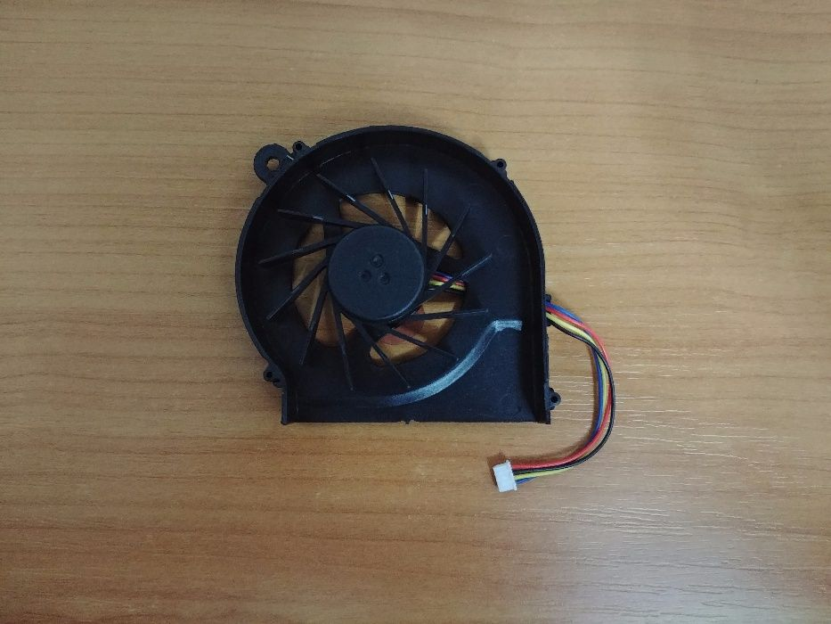Ventilator CPU laptop HP G4 , G6 si COMPAQ CQ42