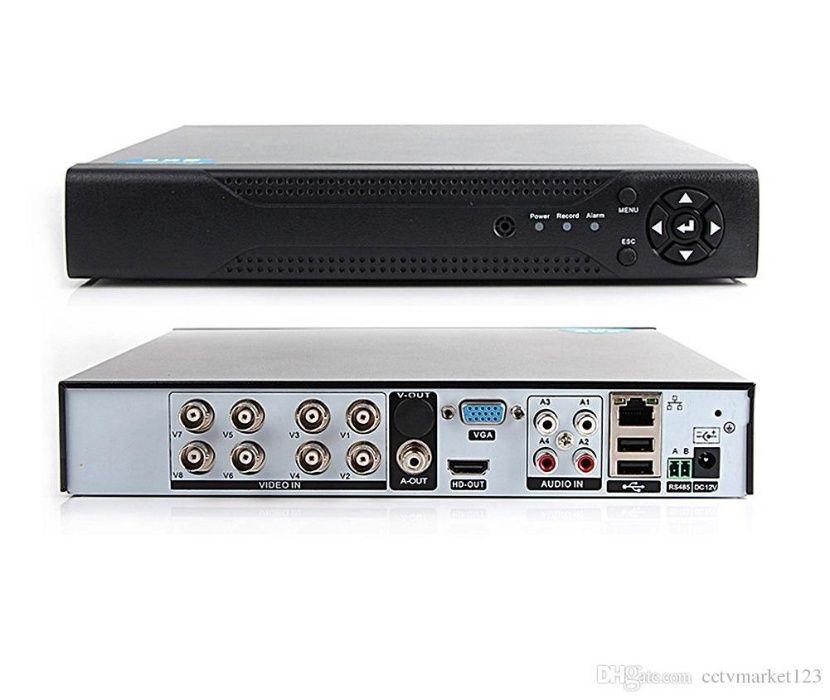 promoção DVR H.264 - 4 canais