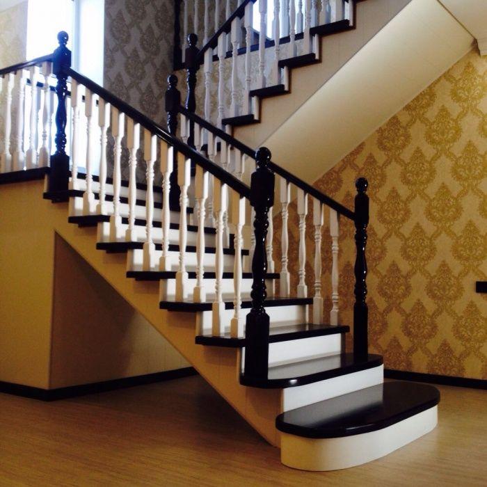 Лестницы ступеньки Балясины и металокаркас и тд