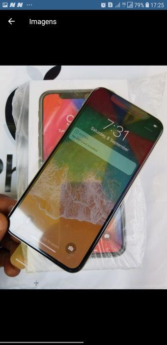 IPhone x 32gbt novo na caixa original genuíno