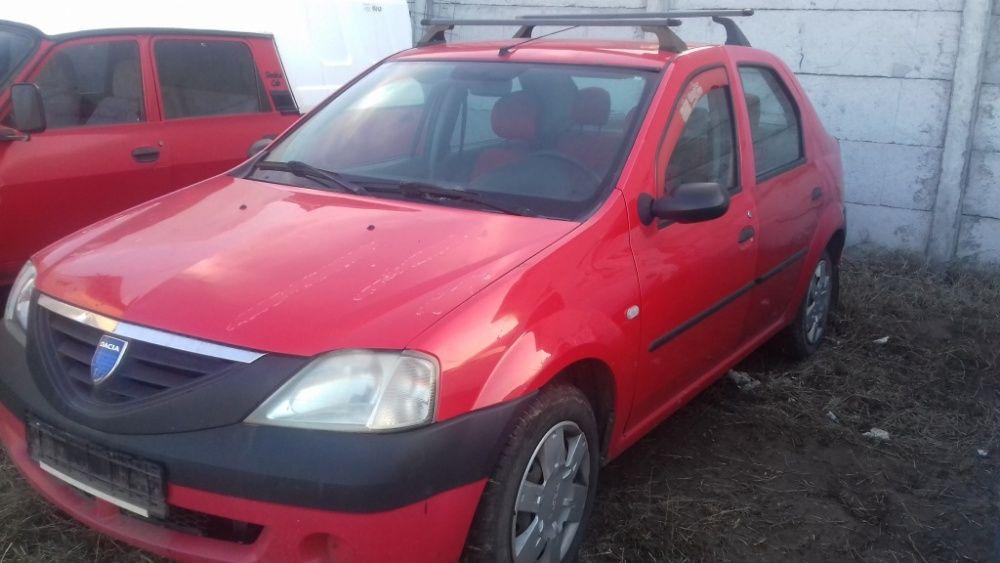 Dezmembrez Dacia Logan 1,5DCI
