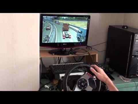 Vibration Speed Driver