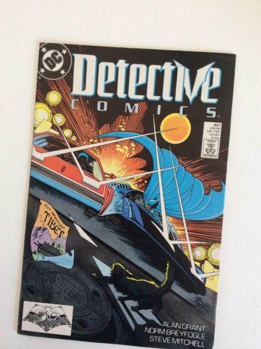 Batman Detective Comics #601 DC (1989)