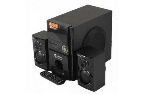 Sayona 1092 Óptima qualidade de som.
