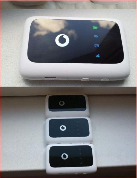 Router cu SIM ZTE portabil 4g decodat liber de retea