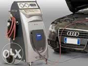 Incarcare cu freon R134a Clima auto+ Solutie UV...Oferta de la 100 lei