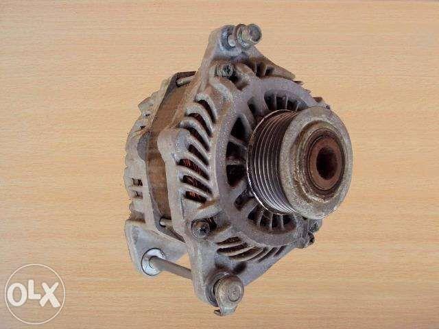 Alternator Nissan Navara, Pathfinder 12v, 150Ah - 40000km