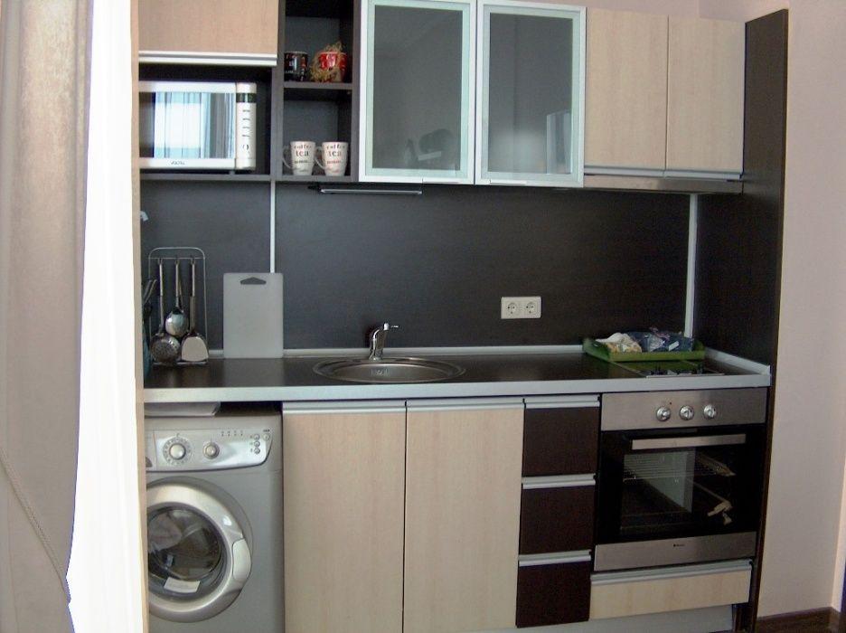 Двустаен апартамент на 100м от морето в Златни пясъци к.к. Златни пясъци - image 2