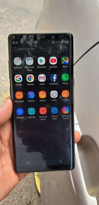 Galaxy Note8/64gb