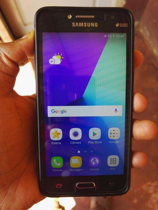 Celular Galaxy Grande Prime+