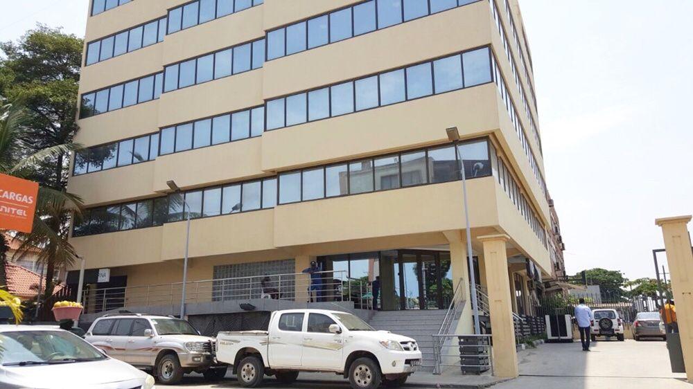 Arrendamos Apartamento T3 Avª Ho Chi Minh Centro da Cidade