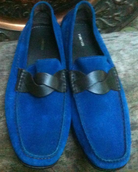 Pantofi Tom Ford originali absolut noi