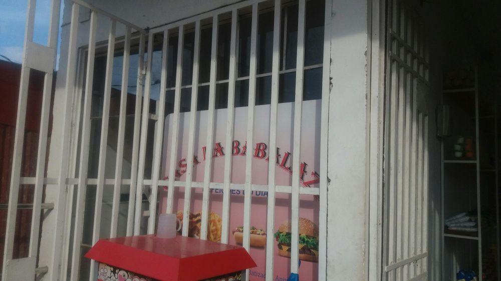 vende-se uma loja na liberdade perto da estrada