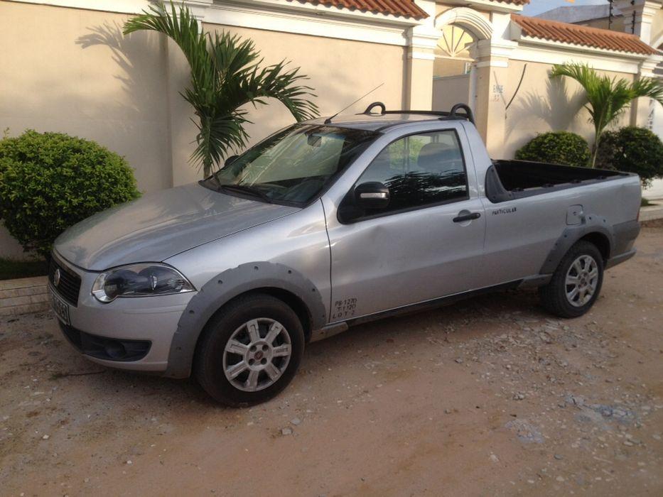 Oportunidade Fiat Strada 1.3