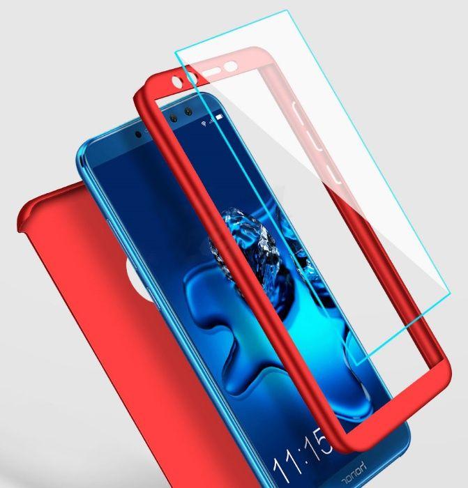 360 мат калъф кейс за Huawei HONOR 9 Lite, HONOR 10