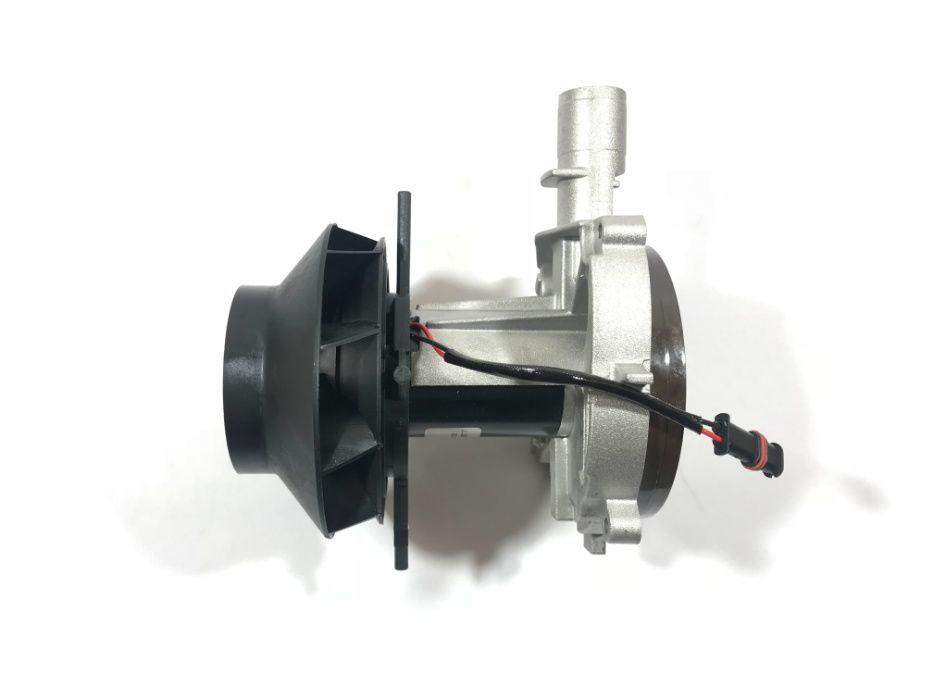 Promotie ! Motor / Ventilator Eberspacher D4/D4s- 24V piese sirocou