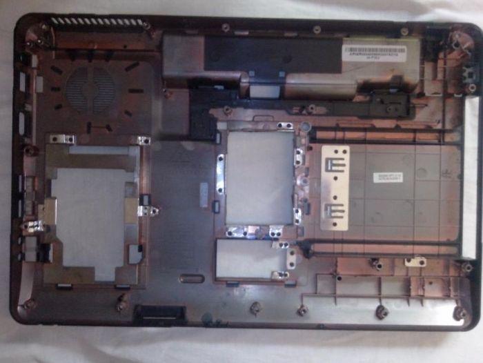 carcasa inferioara bottom pentru laptop acer emachines E525
