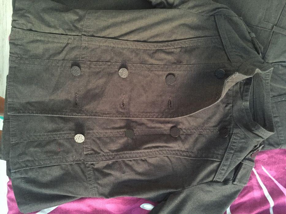 ZARA тъмносиво яке-сако и панталон, размер М гр. Бургас - image 5