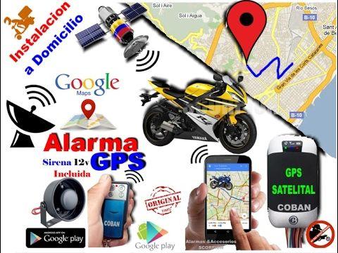 GPS com instalação grátis