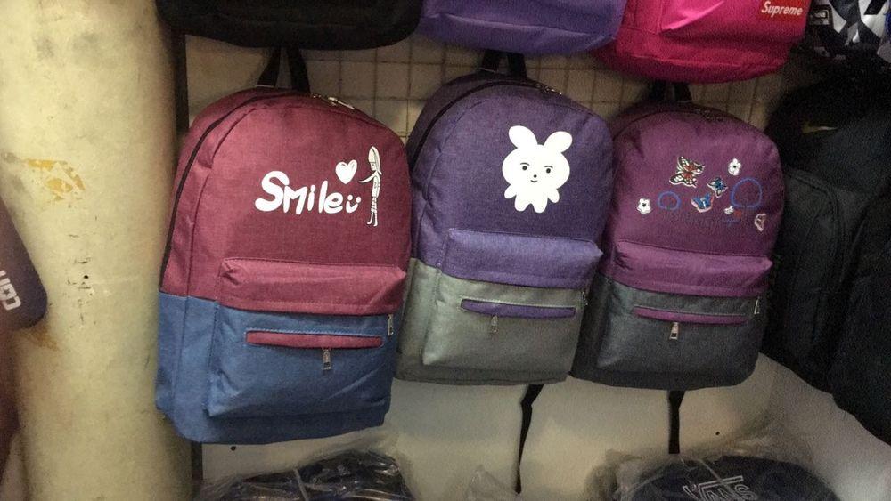Продам рюкзак для девочек