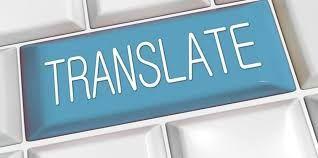 Tradução Certificada de Espanhol /Português, Vice-versa