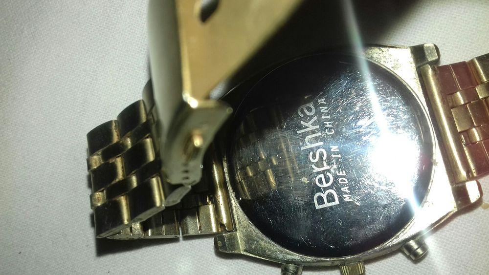 Vând ceas bărbătesc Bershka Bucuresti - imagine 4