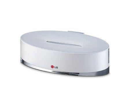 Boxe / Sistem de andocare LG ND2531