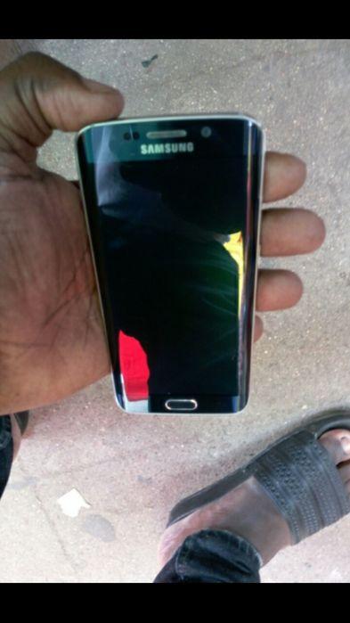 Samsung galaxy S6 edge 32GB Alto-Maé - imagem 4