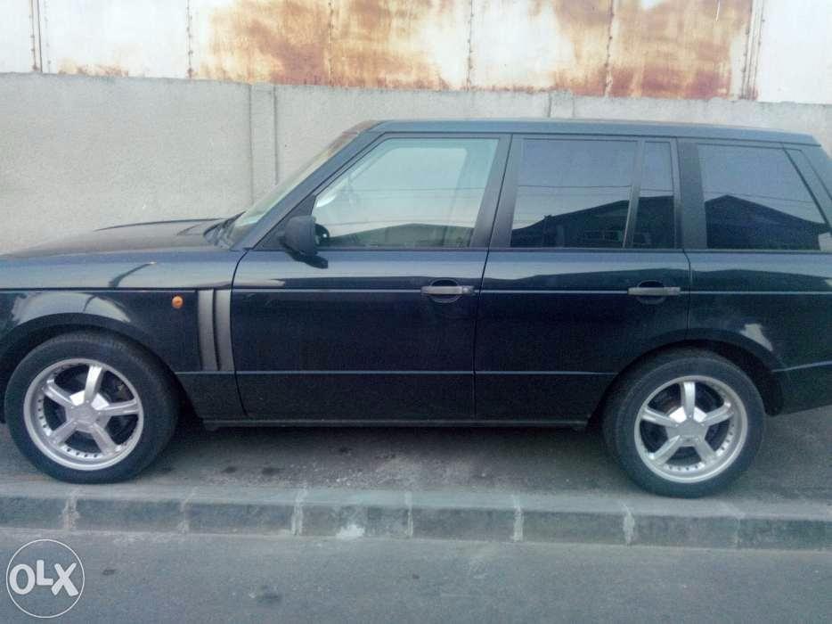 Range Rover Vogue 2005, inmatriculat, 3.0 TDI, 245cp, Full option