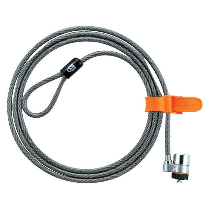 Cablu securitate Kensington Microsaver 64020 Pentru Laptop