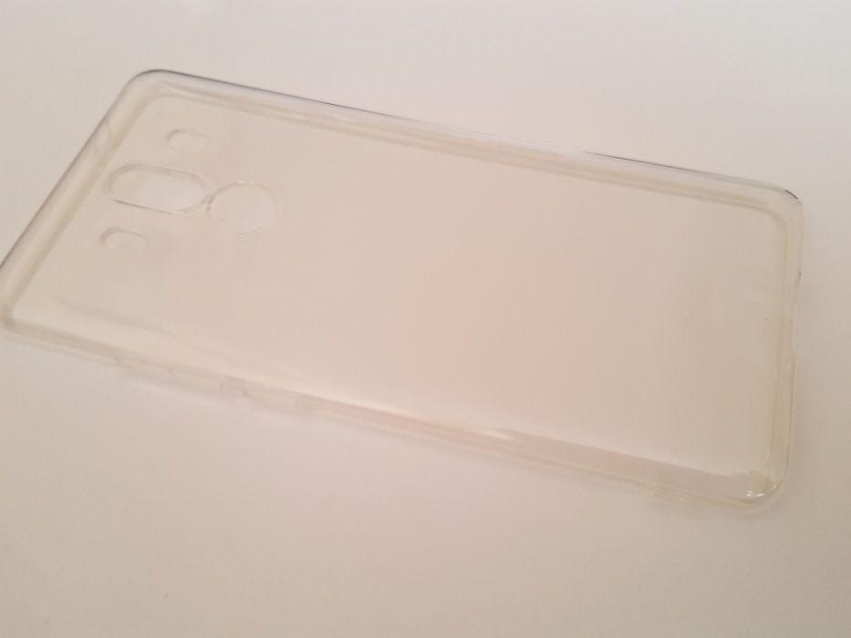 Huawei Mate 10 Pro Силиконов гръб