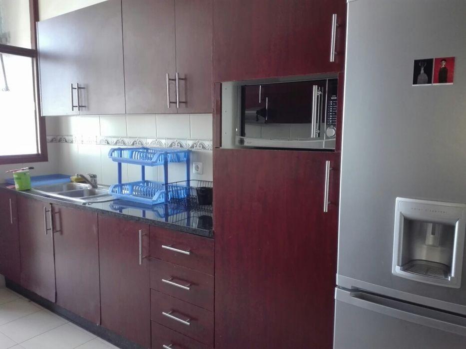 Arrenda-se super apartamento mobiliado na polana AV Julius Nyerere