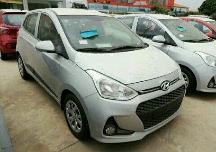 Hyundai grand i10 a venda