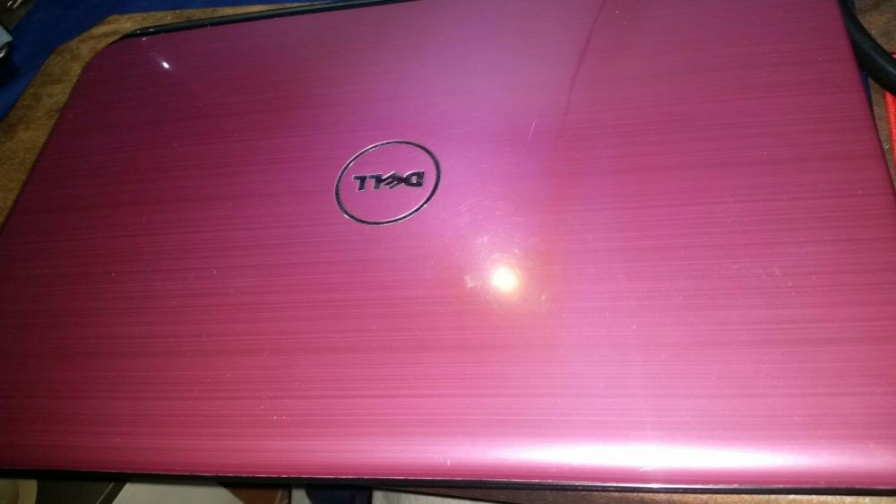 DEZMEMBREZ Laptop Dell Inspirion N5010