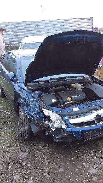 Piese Opel Vectra C ( mecanica , tinichigerie , electric )