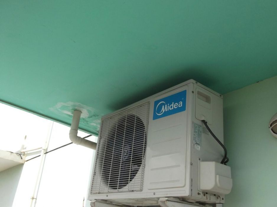 Instalação(montagem), manutenção e assistência técnica de ar condici