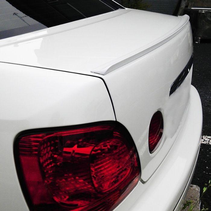 Eleron (lip codita) portbagaj Toyota Corolla Avensis
