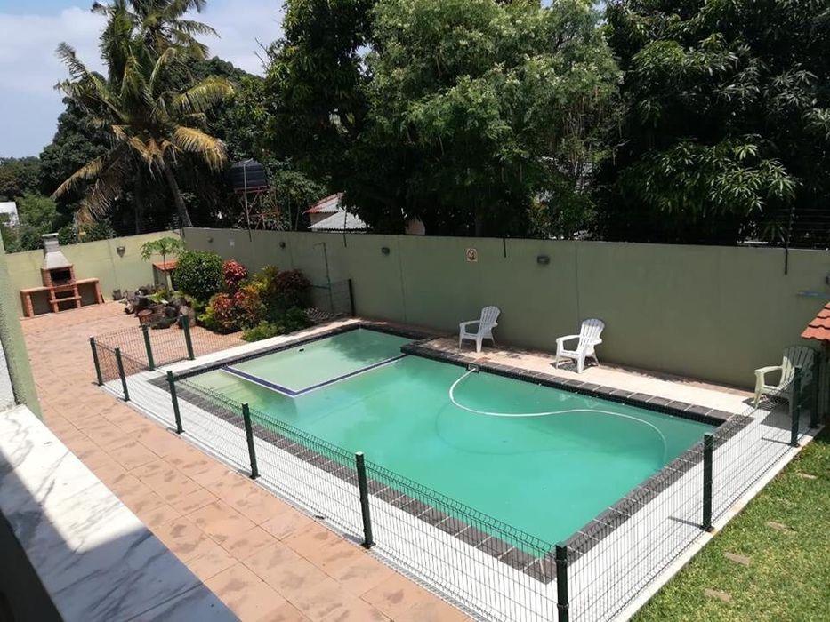 Vende-se apartamento T3 no condomínio Bela vista - Cidade da Matola Cidade de Matola - imagem 1