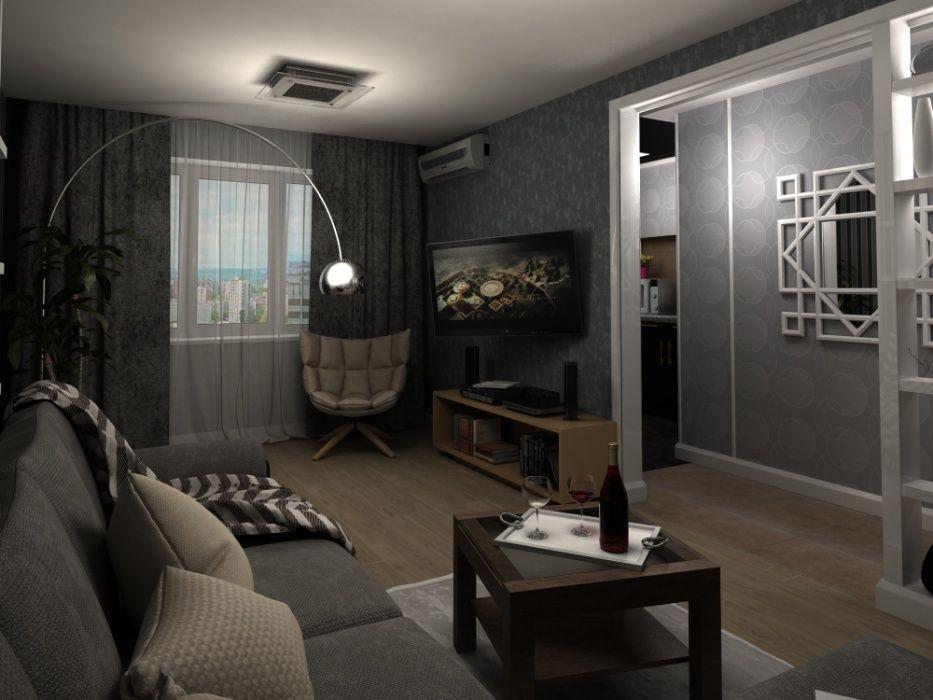 Квартира на час, ночь, сутки/чисто, тепло, центр, smart tv, wi-fi
