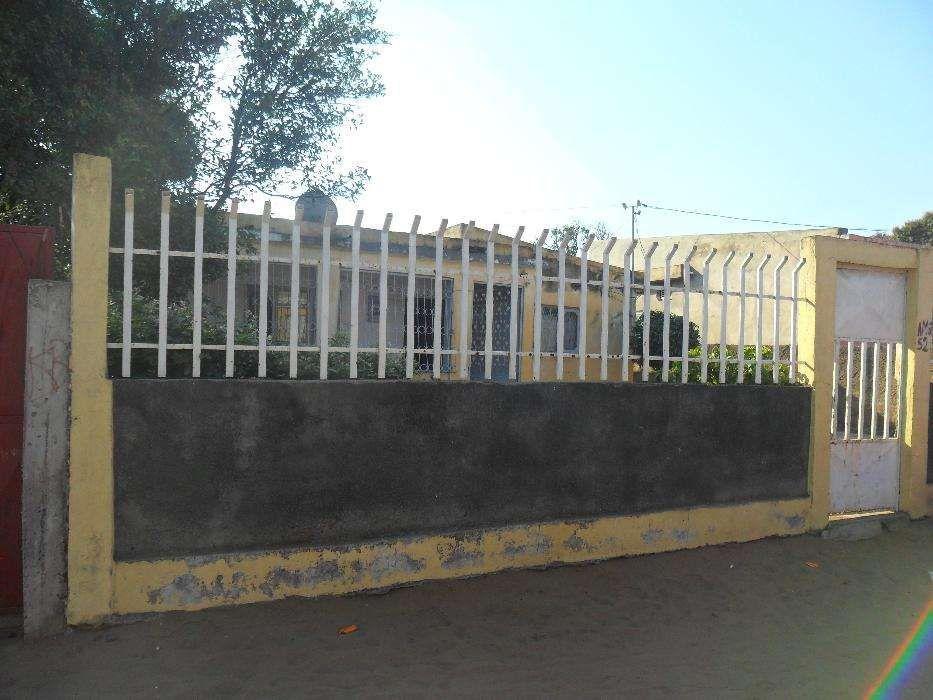 Arrenda-se casa no bairro Patrice lumumba Bairro Central - imagem 1