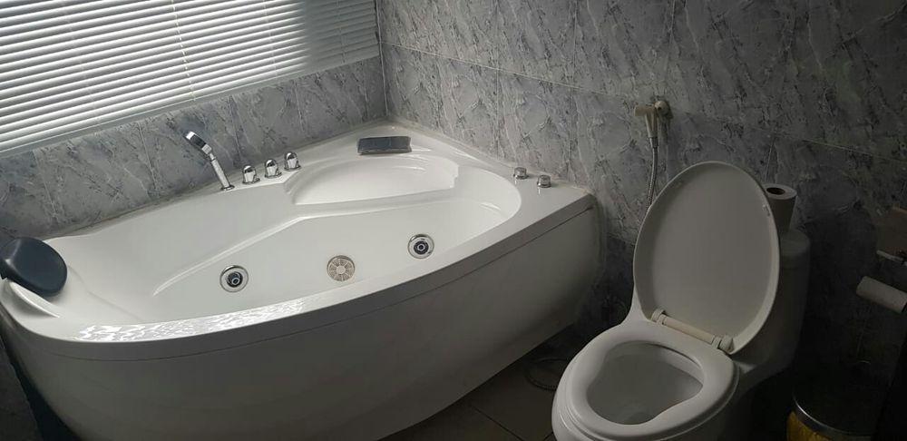 Arrenda se um apartamento t3 c 3 wc n king village Boane - imagem 3