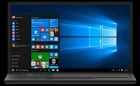 Windows 10, anti-virus, microsoft office 2013