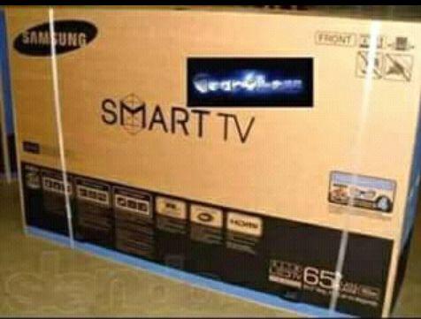 TV plasma de 65 polegadas novo disponível
