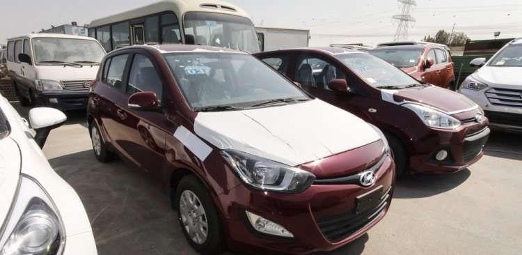Vende-se Hyundai I 20 0km