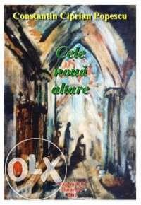 Cele noua altare - poveste de dragoste